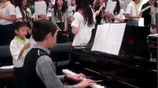 Đường Thập Giá / Đường Hy Vọng - Gioan Tien Ho TNTT Choir