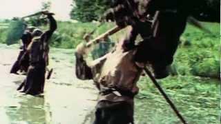 Владимир Высоцкий - Баллада о борьбе(Песня написана и записана в числе 6 баллад для к/ф