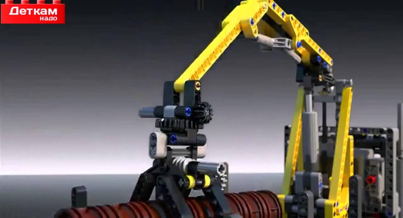 Купить все модели lego technic на сайте, заказать игрушки и конструктор лего техника в магазине с доставкой по всей россии, каталог на сайте.