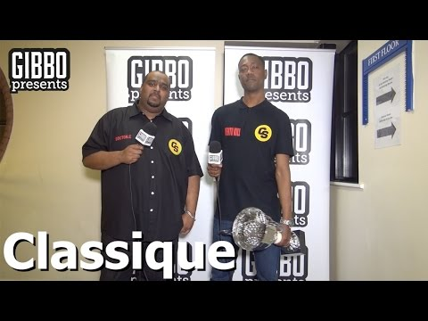 Classique Vs Willpowa - King Of The North Sound Clash - Victory Interview