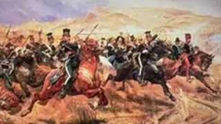"""""""The Charge of the Light Brigade"""" Alfred, Lord Tennyson (read by Tom O"""