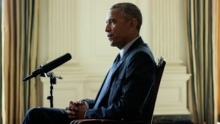 Npr's Interview With President Obama About 'obama's Years' | Morning Edition | Npr