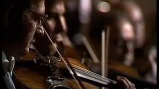 Bruckner - Symphony No. 9, 1st Mov. 2/2, Karajan (1978)