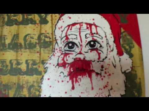 VIDEO: Destroying Christmas Music