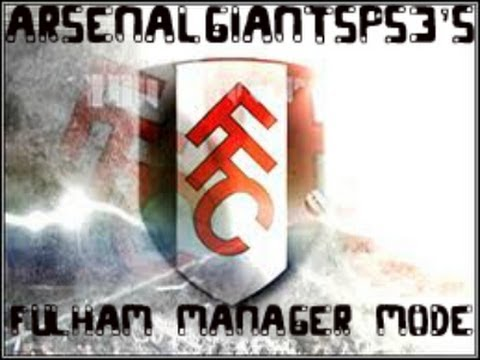 FIFA 12 - Fulham FC - Manager Mode Commentary - Season 2 - Episode 14 -