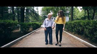 Irma Araviashvili Mami Official Video