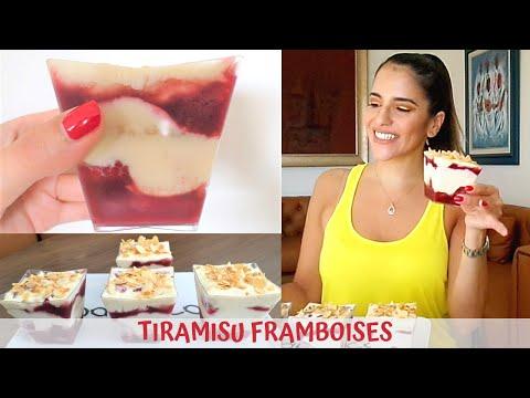 tiramisu-aux-framboises-:-le-meilleur-dessert-pour-l'été-☀️recette-ultra-facile-😍