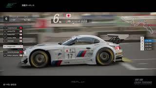 FIA GTネイションズカップ 2017/12/17鈴鹿サーキット
