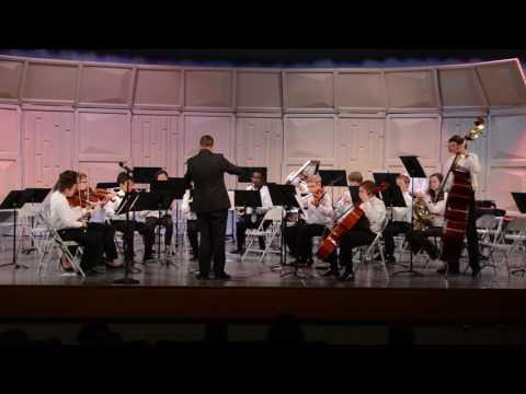 CMSA2 - Fidelio Overture, Op 72 by Ludwig van Beethoven