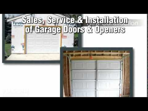 Milwaukee Garage Doors Keith And Sons Overhead Doors Youtube