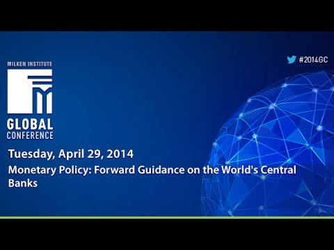 Monetary Policy: Forward Guidance on the World's Central Banks