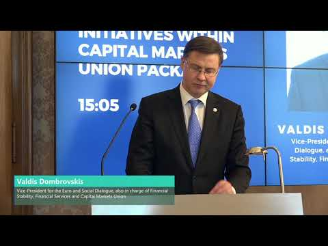 """""""Future of Financial Technology in Baltics and EU"""" 23.03.2018"""
