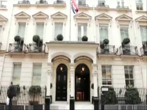 Mayfair, London