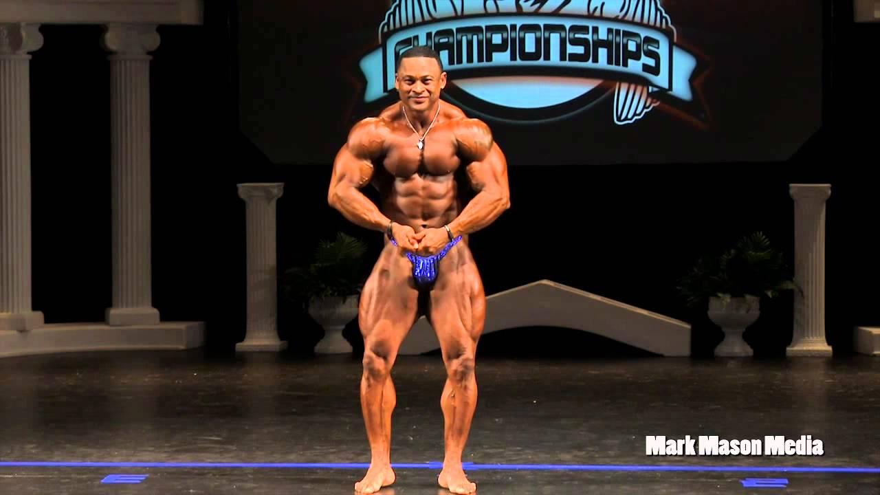 Resultado de imagem para Timmy Gaillard rx muscle