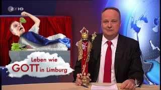 Heute-Show Jahresrpckblick 2013 ZDF HD 13.12.2013