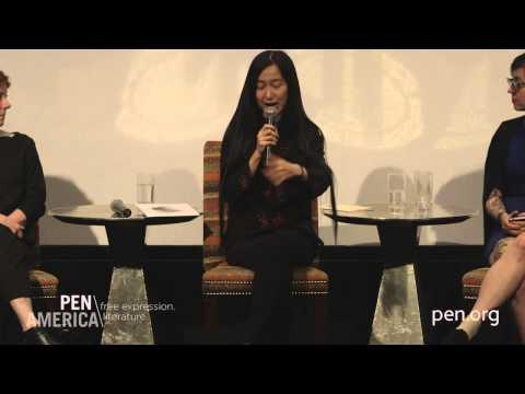 2015 PEN World Voices Festival: Print Renaissance