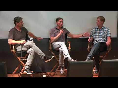 The Playbook from GeekWire - Nick & Adrian Hanauer - YouTube