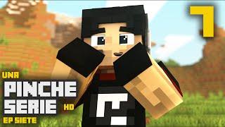 Terminando la granja y el vacacidio !!!   Minecraft   EP.7