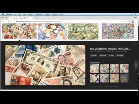 2.10 Making A Currency Converter App