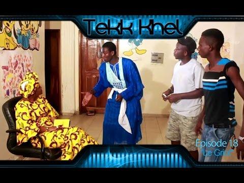 Tekk Khel Episode18 - WALFTV