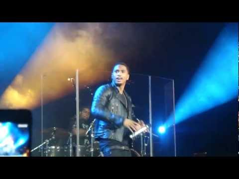 Trey Songz (Anticipation 2) STILL SCRATCHING ME UP...SO SEXY VERSION