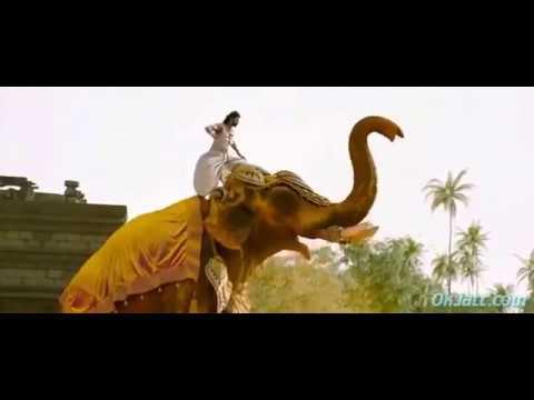 Bahubali 2 | Entry Scene | Full Scene