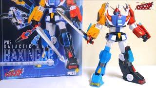 【Galactic Gale Baxingar】Pose+ Metal Series 02 Baxingar wotafa's review