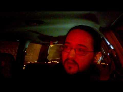 Ethical Karaoke Update - Driving Vlog 29