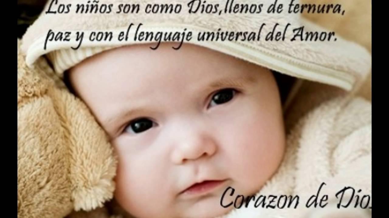 Frases Para Sobrinho Bebe Tumblr: Las Frases Mas Lindas De Bebes .
