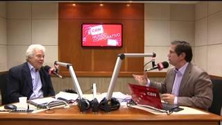 Mundo Corporativo: Dr Esdras Vasconcellos diz como sobreviver ao estresse no trabalho