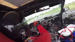 24 Hours of LeMons 2016 July Autobahn 7/23/2016 Team Seriouz (Allen)