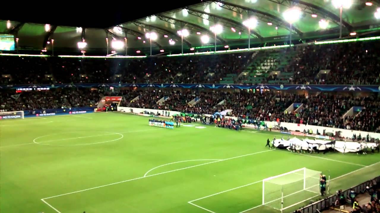 Real Madrid Wolfsburg Tore