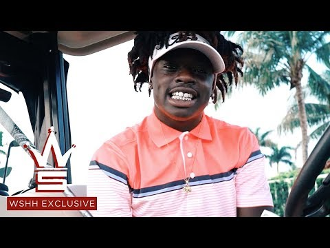 """Glokknine """"Rickie Fowler"""" (WSHH Exclusive - Official Music Video)"""