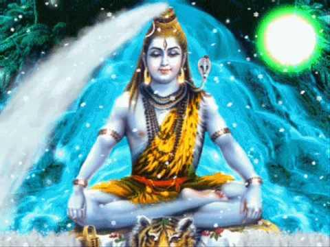 Shiva shiva shiva shambho mahadeva (Must See)