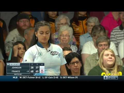 PWBA Bowling Wichita Open 07 04 2017 (HD)