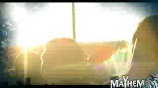 Disturbed - Footage from Mayhem Festival [Extras]