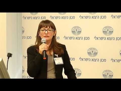 Ms Cornelia Barnbrook, Tax Consultant - Dividends, licenses and interest payments Germany to Israel