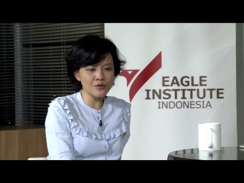 Live Chat Dokumenter Eagle Institute Indonesia Ep.8