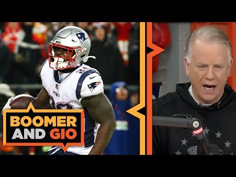 The Patriots victory win 37-31 | Boomer and Gio