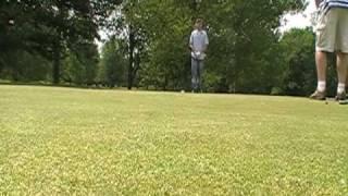 Our definition of Bogey Golf