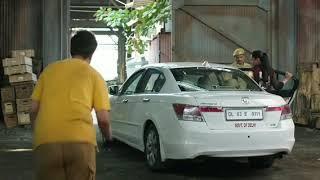 Fukrey Returns Chucha's french kiss with Bholi punjaban