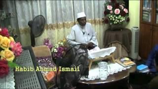 Habib Ahmad Ismail. Hijrah Rasulullah SAW