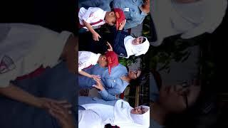 Pendidikan Karakter siswa siswi SDN Kupang Krajan Surabaya