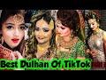 Best Wedding TikTok Part 3||Most Popular dulhan dance||Romantic moments||Trending Wedding Couple