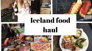 Download lagu ICELAND FOOD SHOPPING HAUL