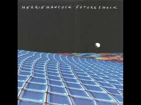 Herbie Hancock - Future Shock