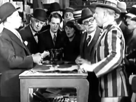 It's the Old Army Game 1926  Louise Brooks, W. C. Fields