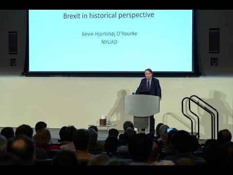 Brexit In Historical Perspective