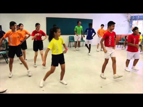 Beatty Secondary School Ethnic Program 2015