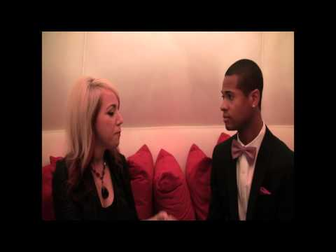 Joe Sutton Interviews Honoree Annie Lobert – BIBO Awards Las Vegas 2014